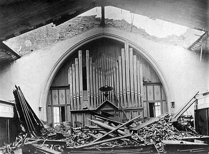 Congregation Church (1a-1a-1) 1907 torna
