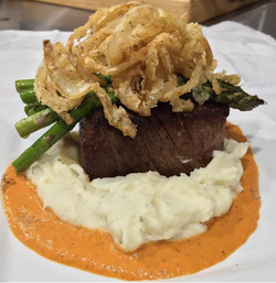 Riverboat Steak