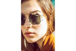 JIDA WATT eyewear luxury sunglasses