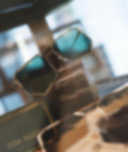 JIDA WATT eyewear luxury statement sunglasses at EYESMYTH