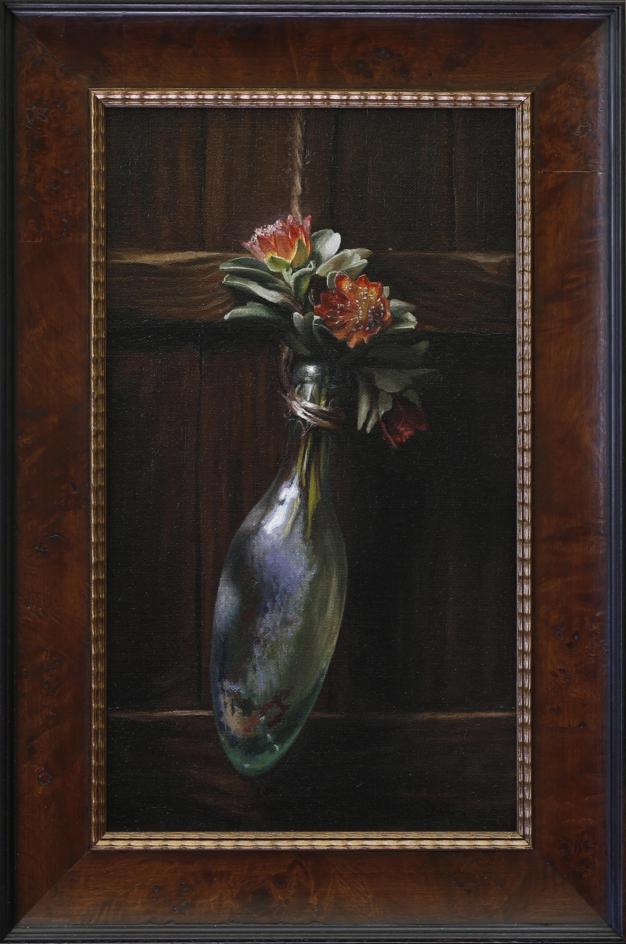 Wild Rose Diplolaena Grandiflora