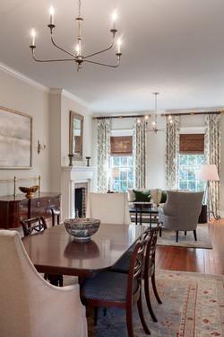 Interior Painting & Renovation