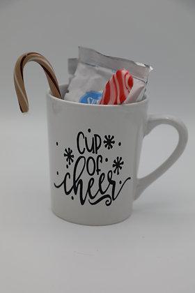 Cup of Cheer mug