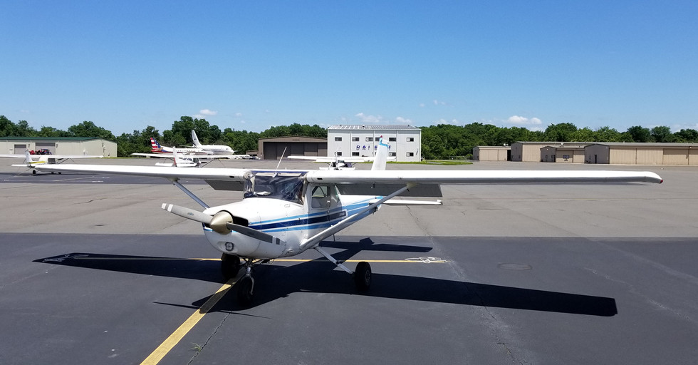 Cessna 152 II N5448L - $90/Hour