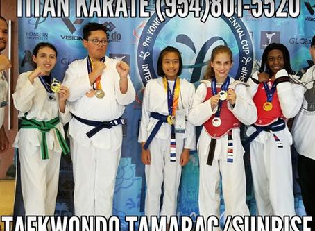 3 Reasons Parents Choose Karate After-School Tamarac, Sunrise, Lauderhill