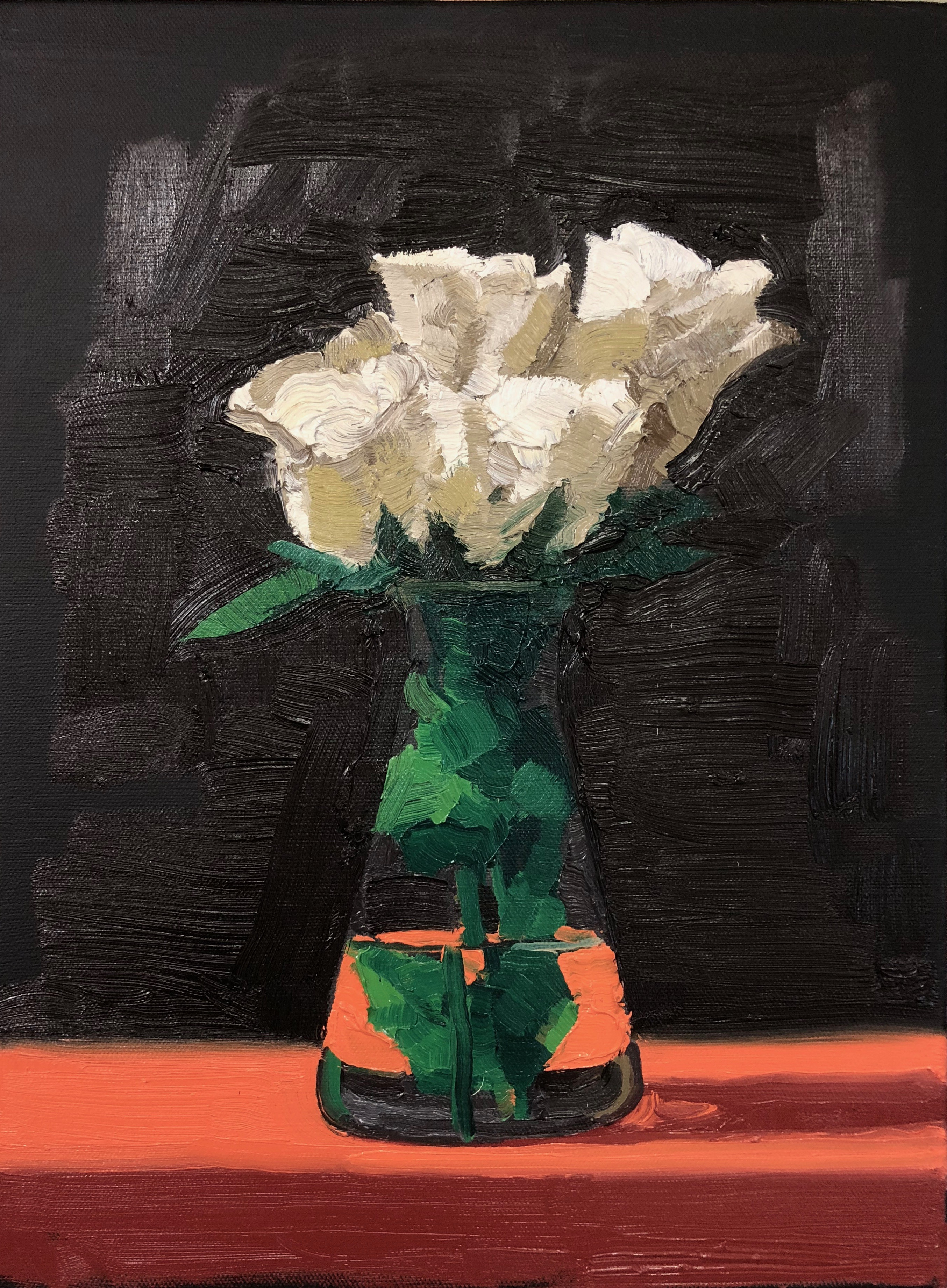 White Roses (fake)