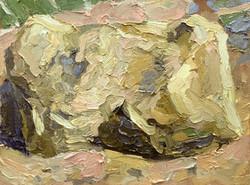 A Plymouth Rock #2