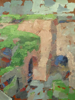 Untitled (Pompeii)