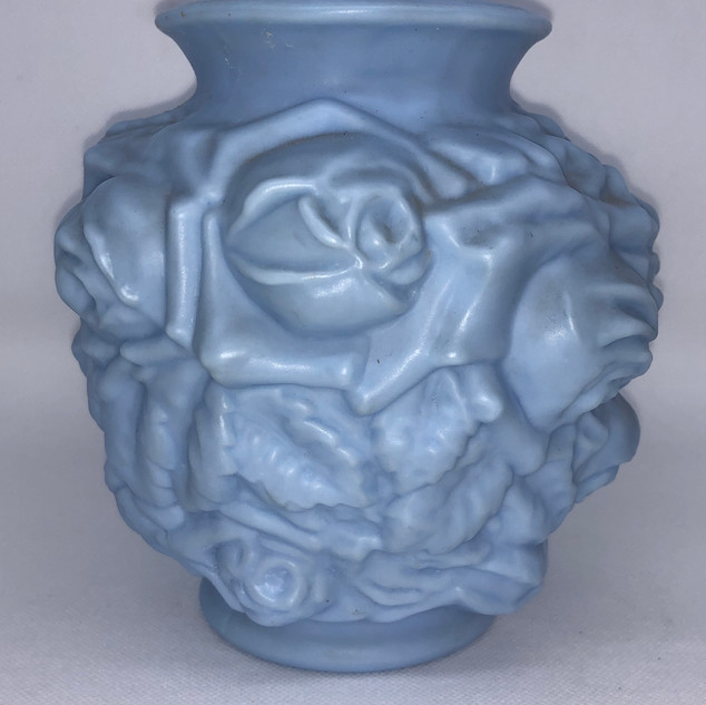 Imperial Glass Vase