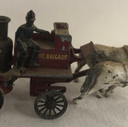antique fire team