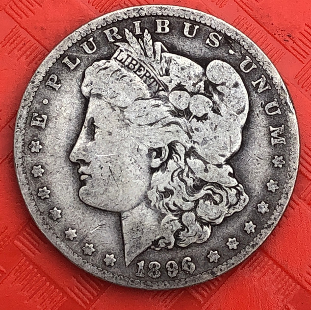 Several Lots of U.S. Silver & Other Coins