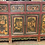 Thumbnail: Hand Painted Antique Asian Coffer