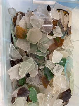 Massive lots of sea glass .jpeg