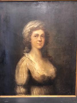 Early 19th Century Boston Portrait