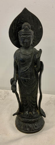 Figurine of Deity