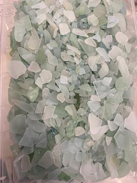 20lbs of sea glass! One lot!.jpeg