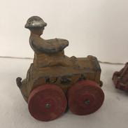 antique toy