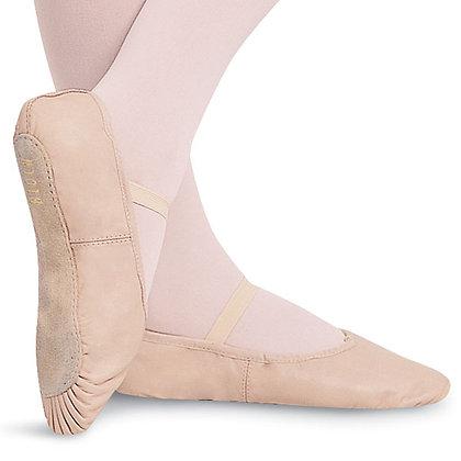 Bloch Dansoft Full Sole Leather Ballet Shoe