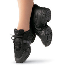 Capezio Dance Sneaker