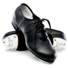 T-Split Lace Up Tap Shoe by Sansha