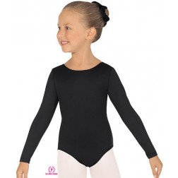 Kids Long Sleeve Leotard