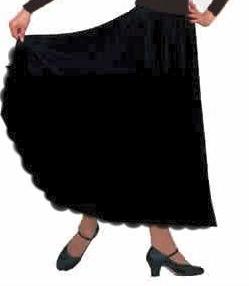 Bal Togs Adult Flamenco Skirt
