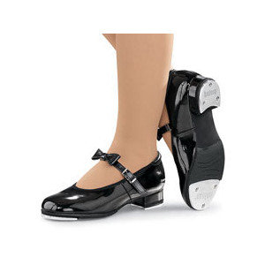 Merry Jane Tap Shoe by Bloch