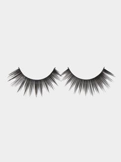 Dasha Natural Full Eyelashes with Glue