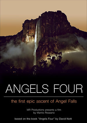 Angels Four
