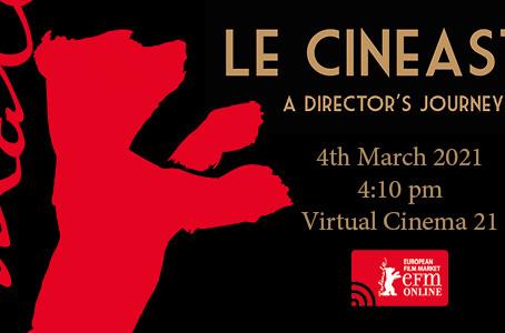 European Film Market Screening