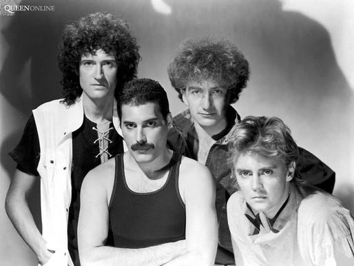 Adam Lambert, cantante de Queen,: «solo hay un dios del rock y se llama Freddie Mercury»