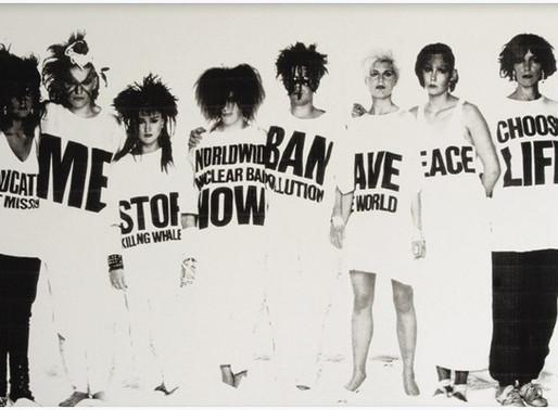 Volvemos al fashion Rock | Política Blanca!