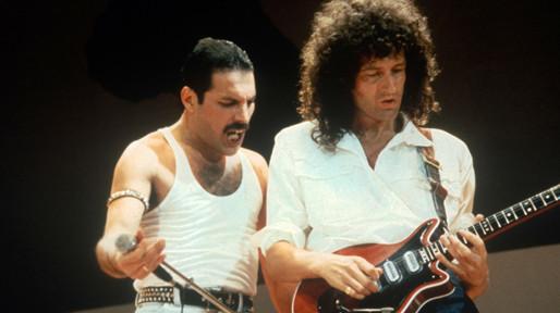 Brian May propone un nuevo Live Aid |MÉXICO RESPONDE