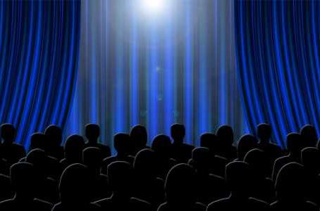 El significado de la luz en el teatro