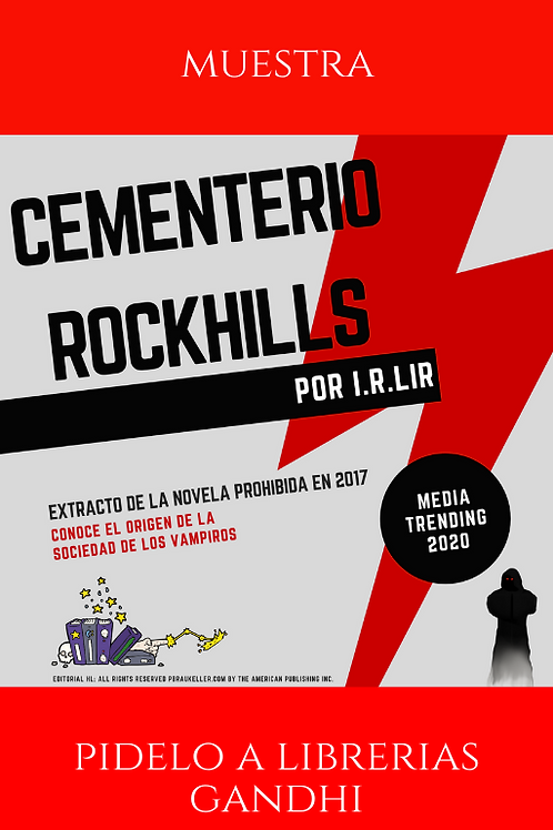 Cementerio Rockhills