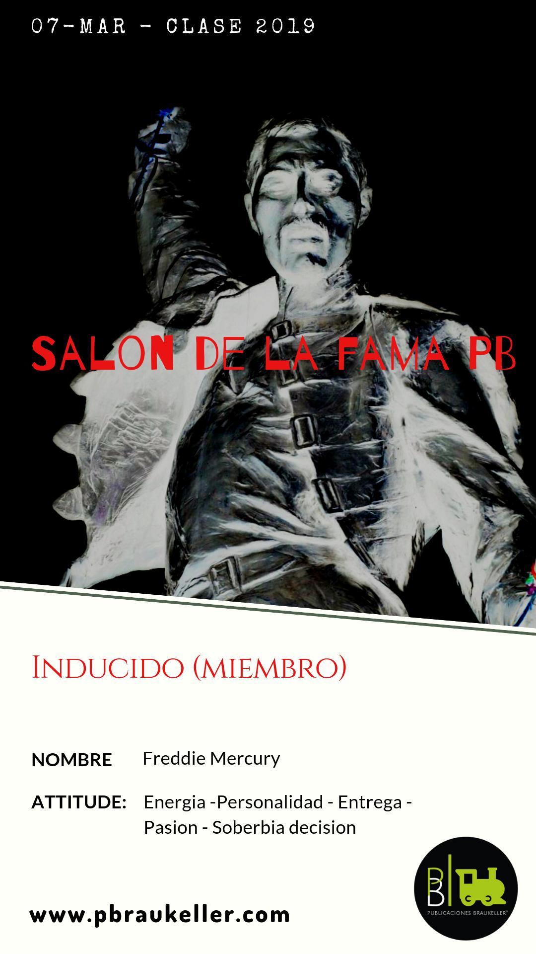 Salon de  la  fama (1)