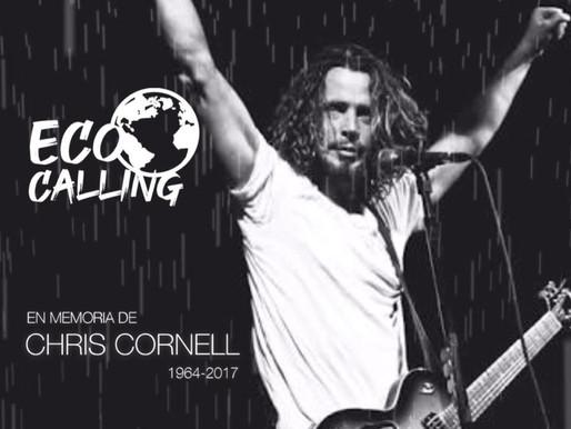 A tres años del suicidio de Chris Cornell