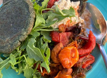 Super Food Tortillas // Recipe of the Week
