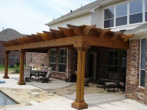 The Smith Guide to Patio Covers