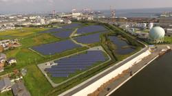 マツカワ工業太陽光