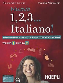 123 Italiano A1 Copertina.png