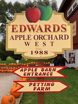 Edwards Apple Orchard West