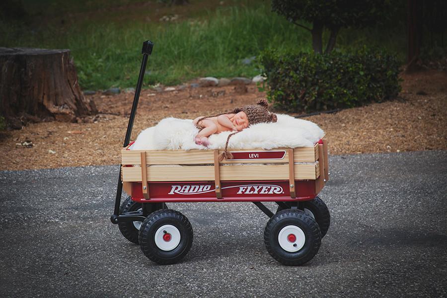 Sweet Baby Levi | Newborn 2015