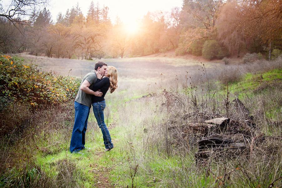 Lindsey & Zac | Engagement 2014