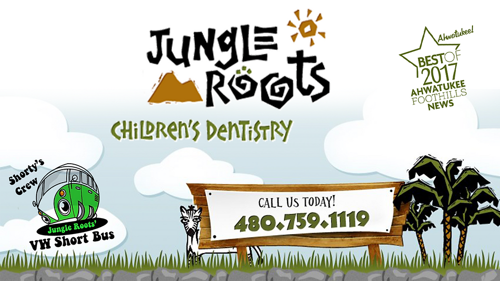 Jungle Roots Children's Dentistry