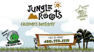 Pediatric Dentist Ahwatukee, Phoenix