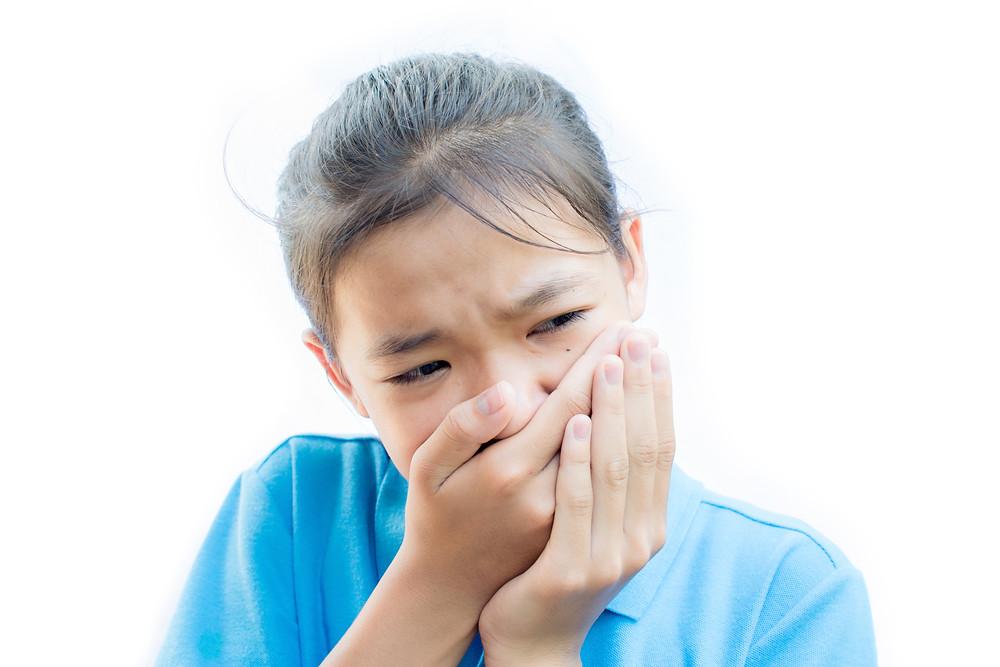 Jungle Roots Pediatric Dentistry Kids Teeth Grinding