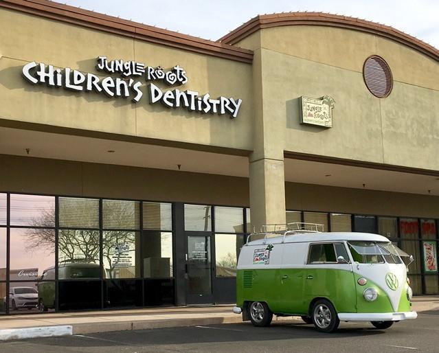 Pediatric Dentist Ahwatukee, Phoenix