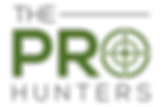 The ProHunters logo