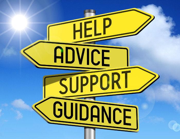 Spiritual/Life Guidance
